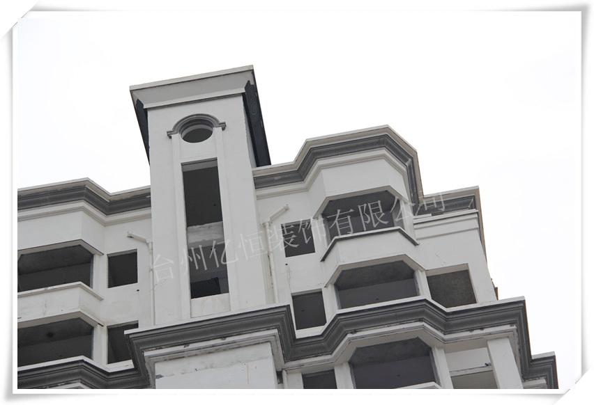 eps外墙装饰线条、eps复合装饰线条、eps装饰线条厂家